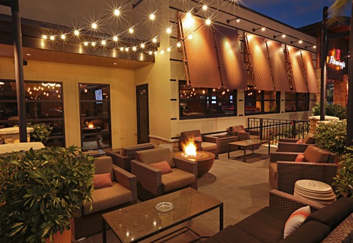 share my space at flemings prime steakhouse wine bar with condition restaurant tampa