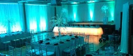Large Event Space