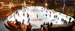 Ice Skating incl. skate rental
