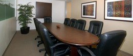Large Conf Rm