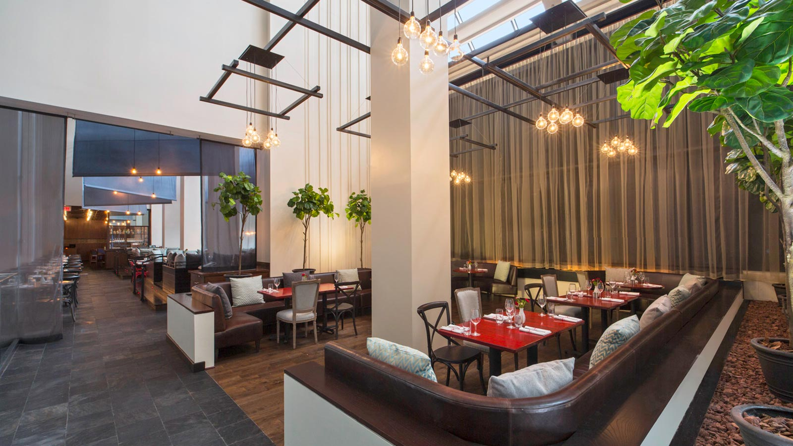 share my space at w atlanta midtown with condition private dining atlanta