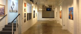 Art Gallery Event Space