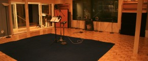 Love & Laughter Recording