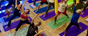 Yoga & Fitness Studio