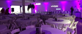 Event Space Rental