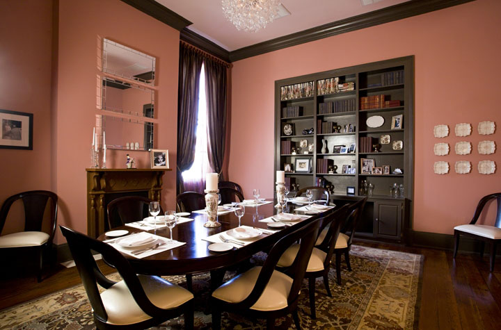 Share My Space At The National World War II Museum With Condition: Private  Dining Room