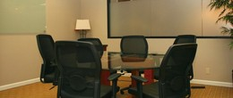 7th Flr, Small Conference Room