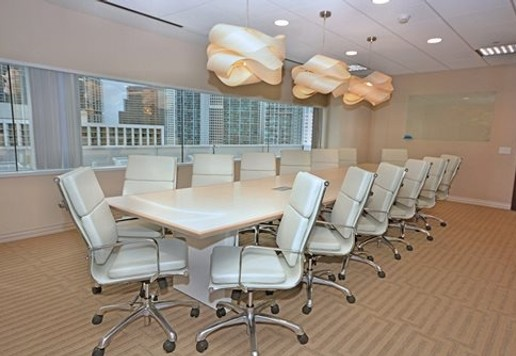 a7f67b1ed7 Share my space at Premier Business Centers-Miami Tower with condition  Conference  Room