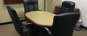 16 Small Conference Room