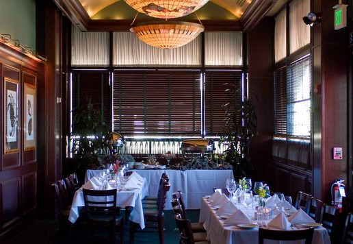share my space at mccormick schmicks seafood steaks denver with condition private dining
