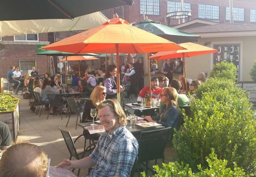 Share My Space At The Jacobson With Condition Restaurant Kansas City Birthday Party