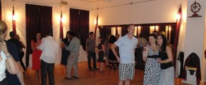 Latin HappyHour Dance Lessons