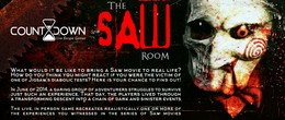 The Saw Experience