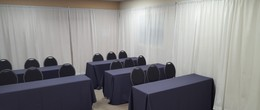 Meeting Room - Executive Room