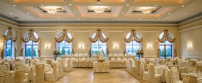 Grand Ballroom | Can Be Split
