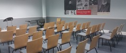 Bell Training Room