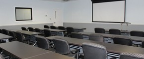 Einstein Training Room