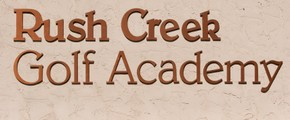 The Rush Creek Golf Academy