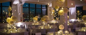 Modern NYC Event Space