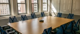 Babbage Board Room