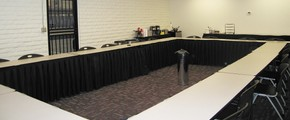 Conference Room 101