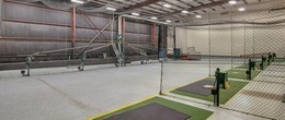 Automated Batting Cages