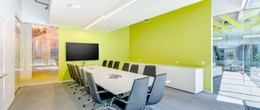 Memorial Park Conference Room