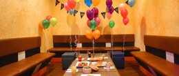 Nemo Kids Party Packages