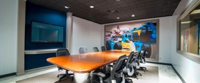 Fast Track Conference/Meeting room