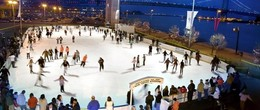 Ice Skating Group Package
