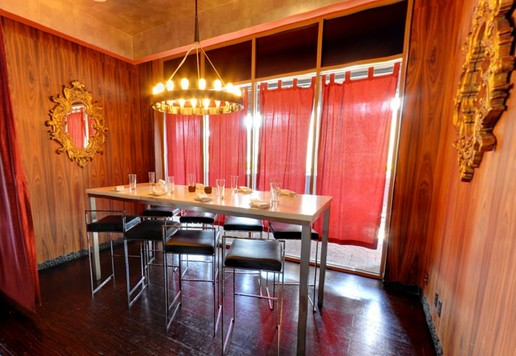 31 Private Dining spaces near Lakeland, FL