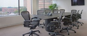Large Exterior Meeting Room