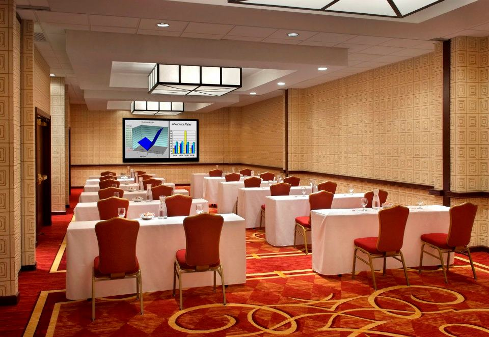 Share My Space At Trumbull Marriott With Condition: Hotel Meeting Room,  Trumbull, Baby