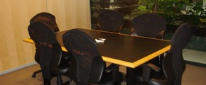 Small Conference Room 1