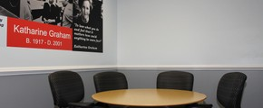 Graham Meeting Room