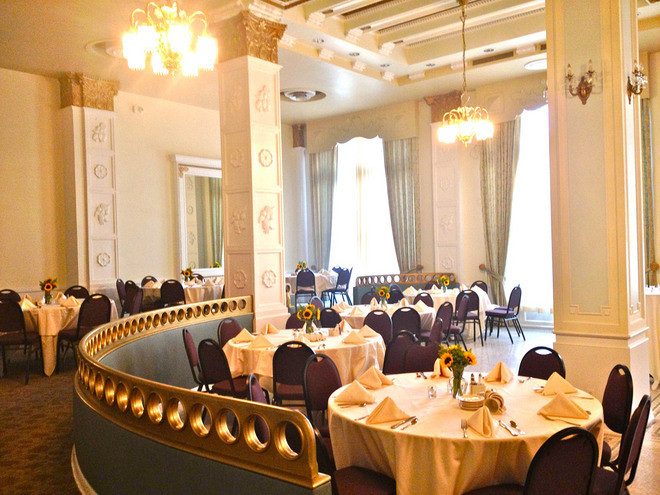 Share My Space At Marquis De Lafayette With Condition: Ballroom, Buffalo, Baby  Shower