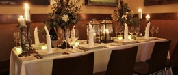 Tarla's Private Dining Room