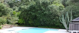 2 acer grounds/pool