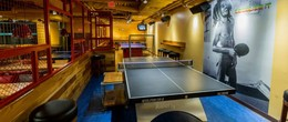 Ping Pong Suite