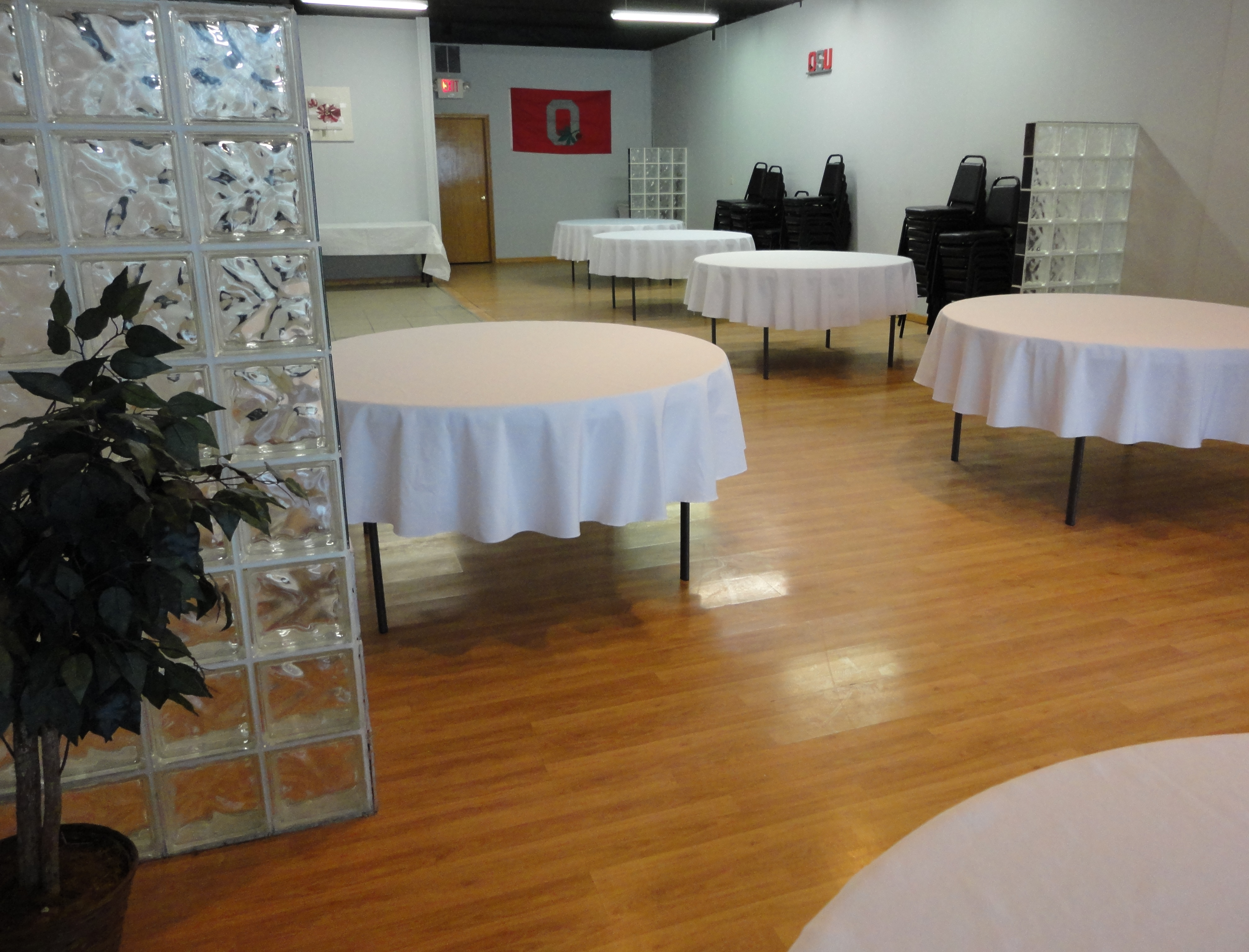 Share My Space At Crossroads Wedding U0026 Event Center With Condition: Party  Room, Columbus