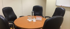 SoHo Meeting Room