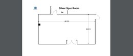 Silver Spur Room