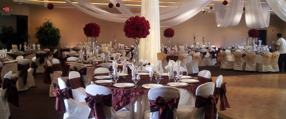 the terrace banque weddings venue for rent in henderson