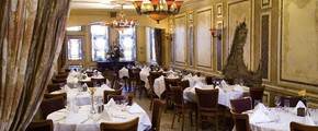 Stagione Banquet Room