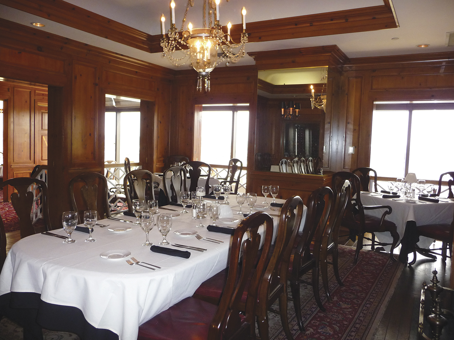 Perfect Share My Space At The Celestial Steakhouse With Condition: Private Dining  Room, Cincinnati,
