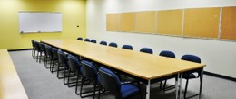 Meeting Room - Training Room