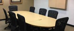 6 Large Conference Room