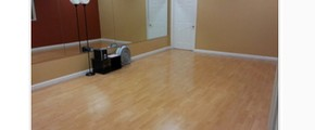 Dance Studio - Room C