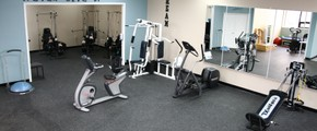 Gym Space - Westminster MD
