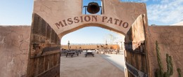 Mission Patio